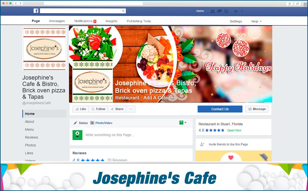 covers-Josephines-Cafe-&-Bistro
