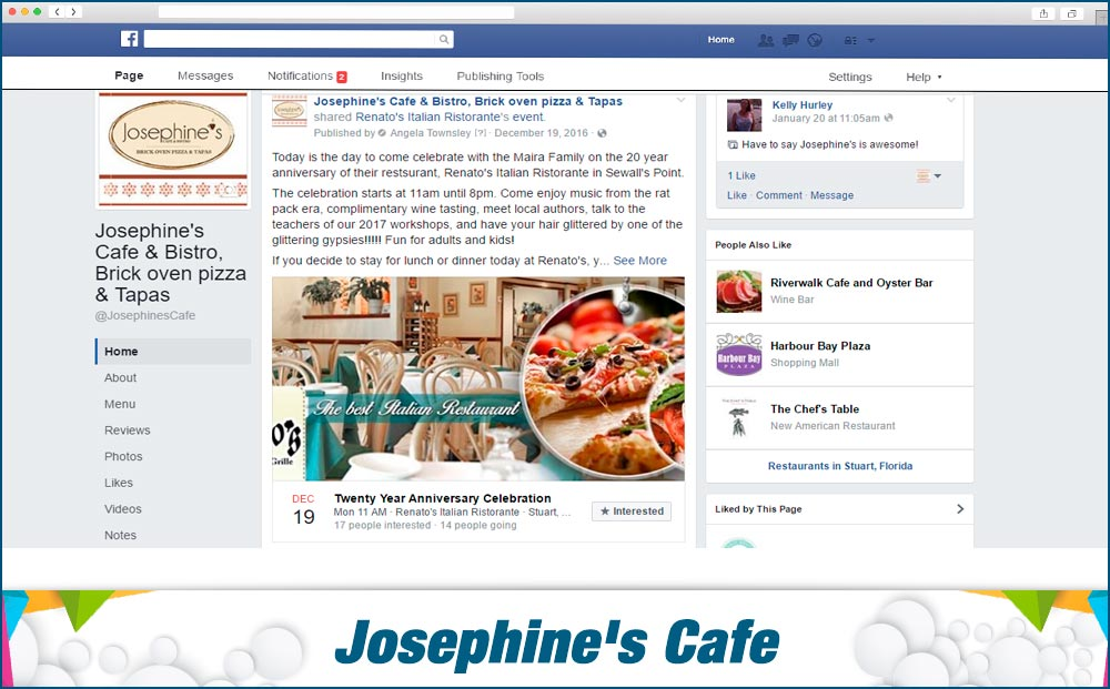 post-ads-Josephines-Cafe
